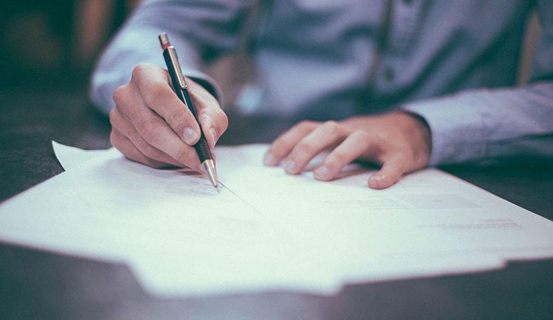 Presupuesto sin compromiso - El mejor abogado de Tenerife - Consultas Online - LLReal Abogados