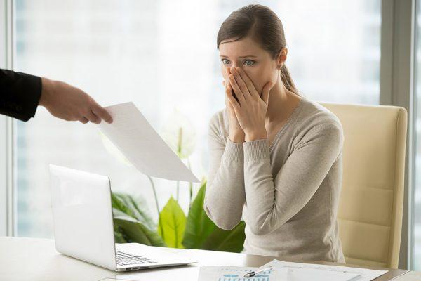 Consulta abogado despido online