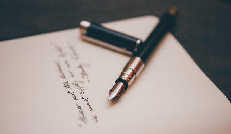 Cómomo hacer un testamento. LLReal Abogados Online